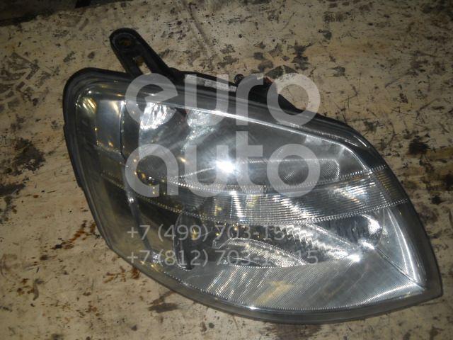 Фара правая для Peugeot Partner (M59) 2002-2010 - Фото №1