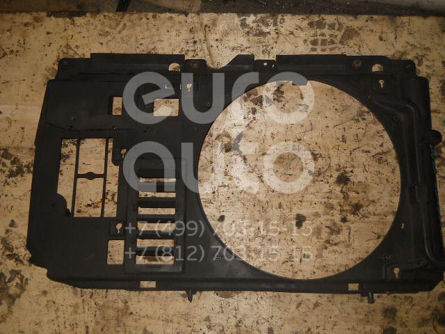 Панель передняя для Peugeot Partner (M59) 2002-2012 - Фото №1