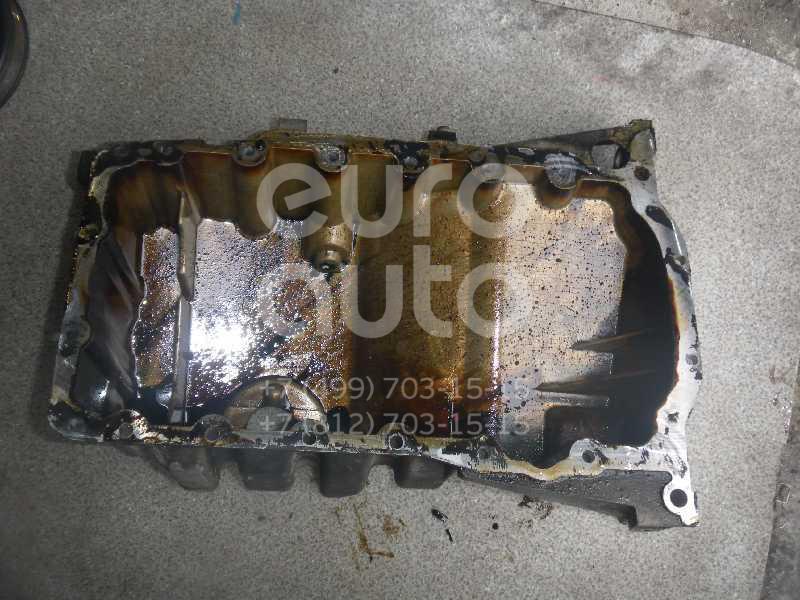 Поддон масляный двигателя для Audi A4 [B6] 2000-2004;A6 [C5] 1997-2004;A4 [B7] 2005-2007 - Фото №1