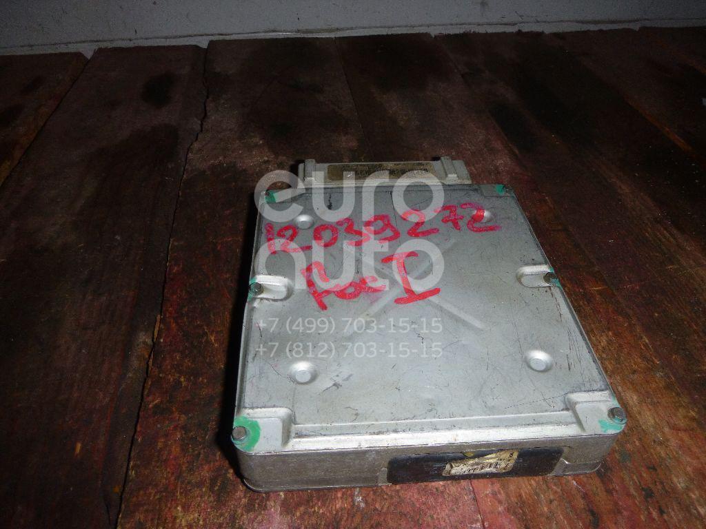 Блок управления двигателем для Ford Focus I 1998-2005 - Фото №1