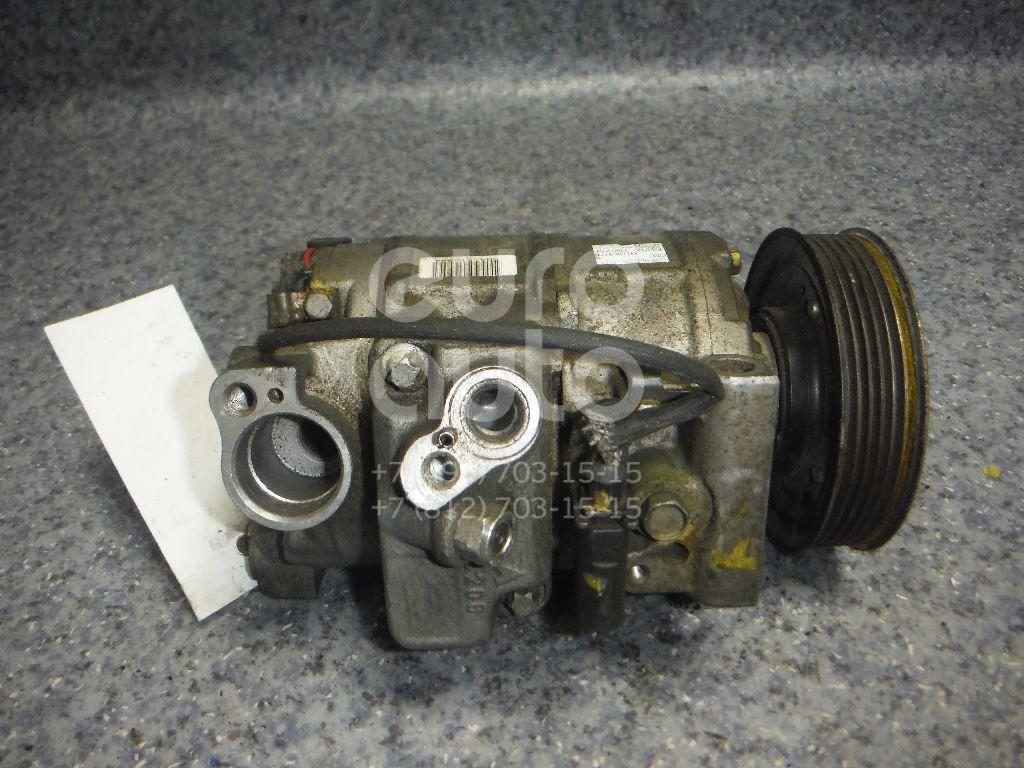 Компрессор системы кондиционирования для Audi A4 [B6] 2000-2004 - Фото №1