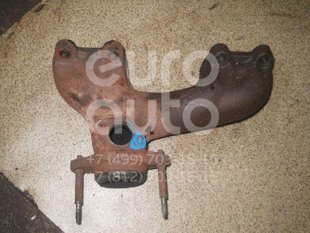 Коллектор выпускной для Peugeot Partner (M59) 2002-2012 - Фото №1