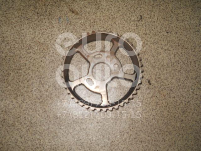 Шестерня привода ТНВД для Peugeot Partner (M59) 2002-2010 - Фото №1