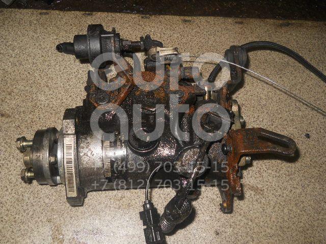 ТНВД для Peugeot Partner (M59) 2002-2010 - Фото №1
