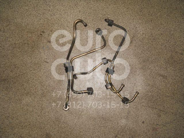 Трубка ТНВД для Peugeot Partner (M59) 2002-2010 - Фото №1