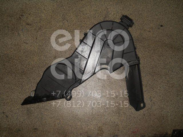Кожух ремня ГРМ для Peugeot Partner (M59) 2002-2012 - Фото №1