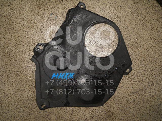 Кожух ремня ГРМ для Peugeot Partner (M59) 2002-2010 - Фото №1