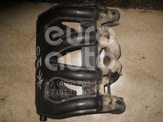 Коллектор впускной для Peugeot Partner (M59) 2002-2010 - Фото №1