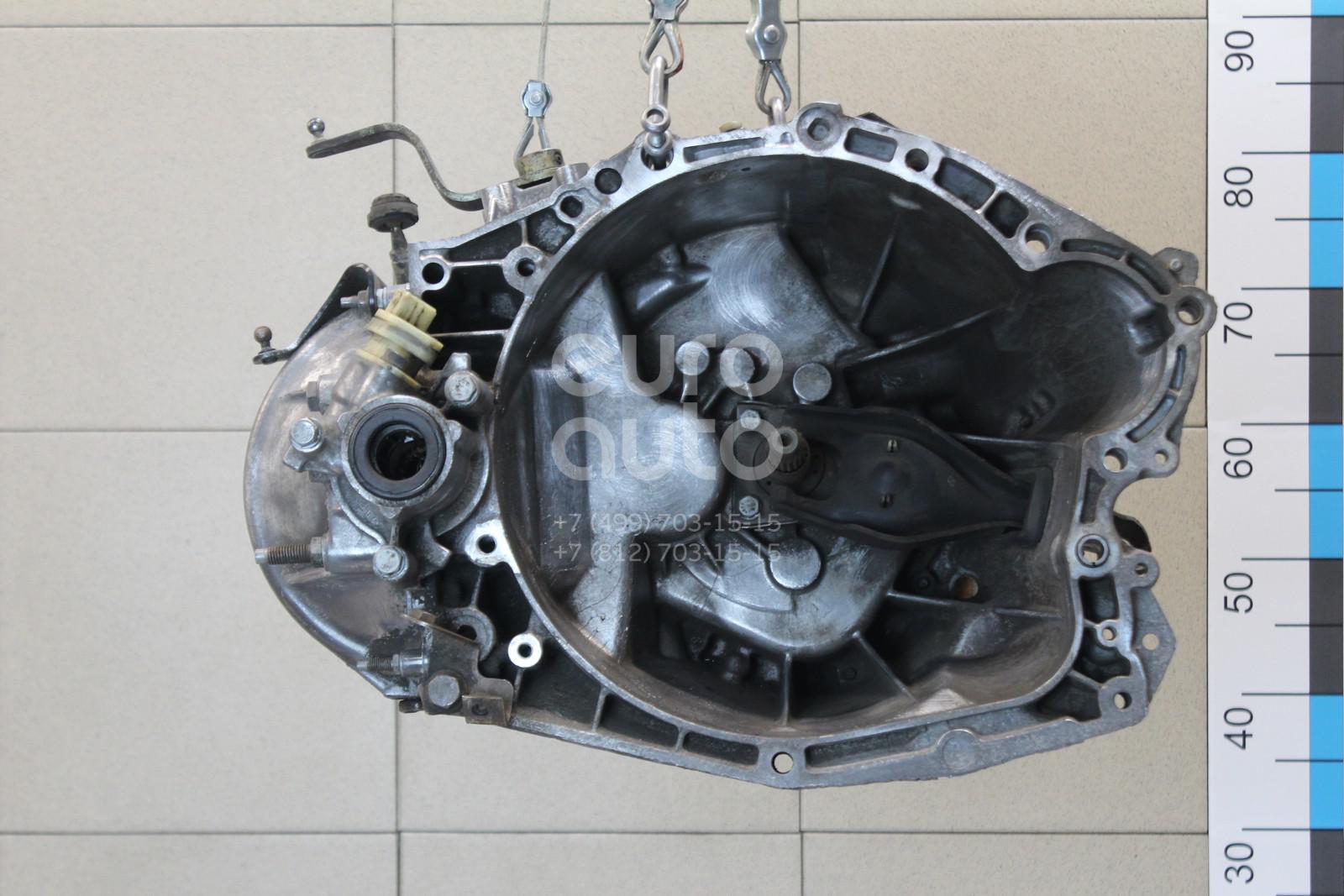 МКПП (механическая коробка переключения передач) для Peugeot,Citroen Partner (M59) 2002-2012;Berlingo(FIRST) (M59) 2002-2012 - Фото №1