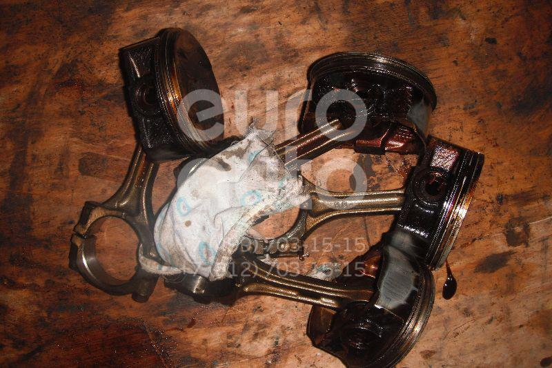 Поршень с шатуном для Subaru Legacy Outback (B12) 1998-2003 - Фото №1