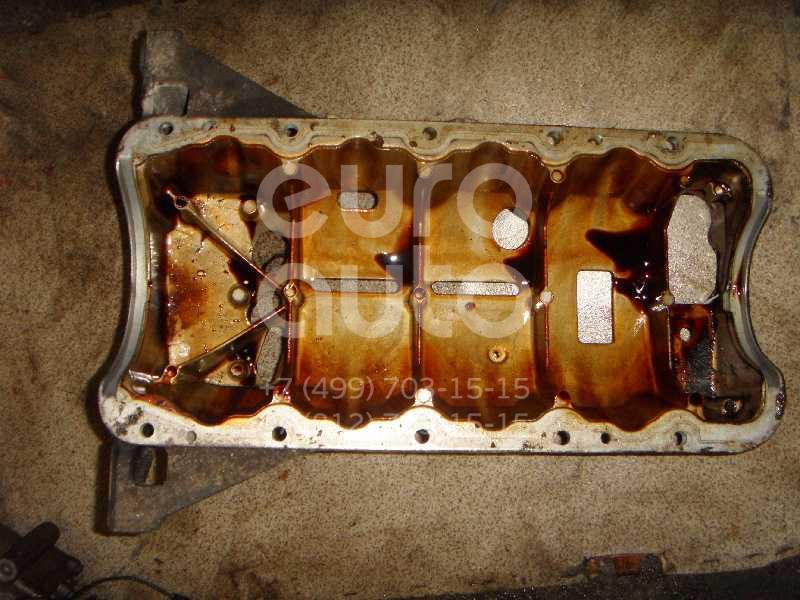 Поддон масляный двигателя для Ford Focus I 1998-2005 - Фото №1