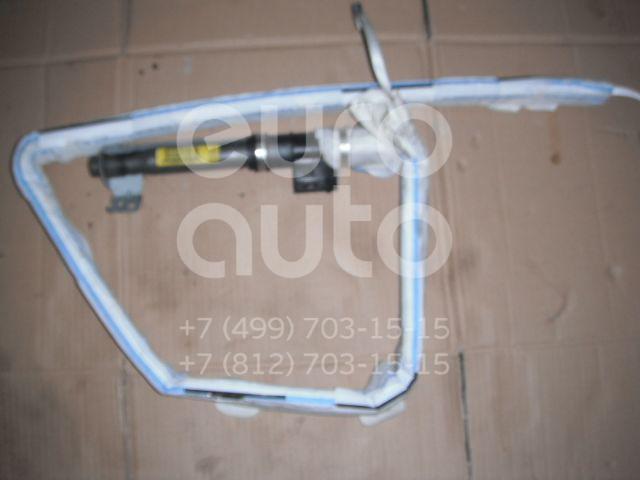 Подушка безопасности боковая (шторка) для Renault Megane II 2002-2009 - Фото №1