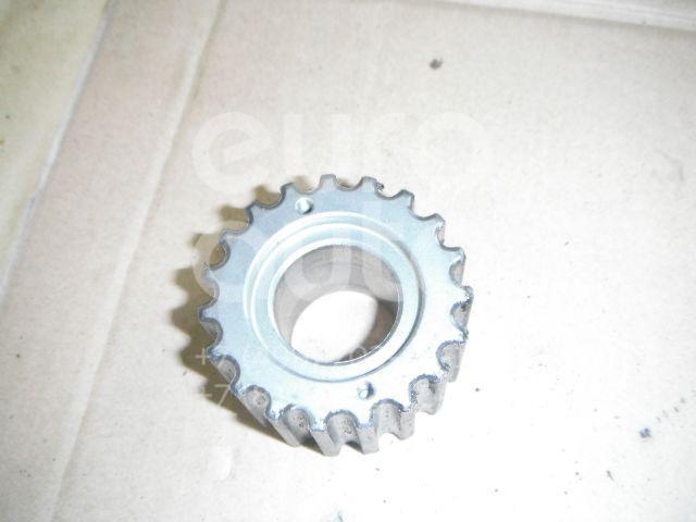 Шестерня коленвала для Renault Megane II 2003-2009 - Фото №1