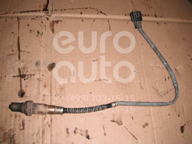 Датчик кислородный/Lambdasonde для Renault Megane II 2002-2009 - Фото №1