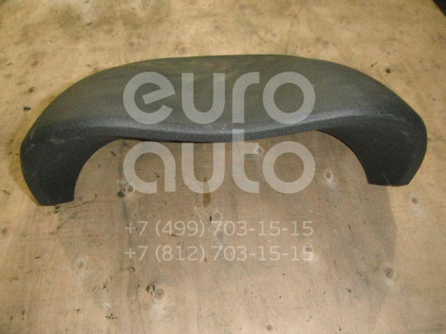 Накладка (кузов внутри) для Renault Megane II 2002-2009 - Фото №1