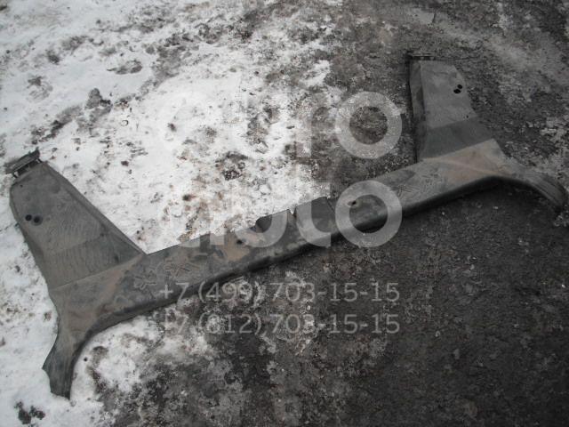 Пыльник (рулевое управление) для Renault Megane II 2002-2009 - Фото №1