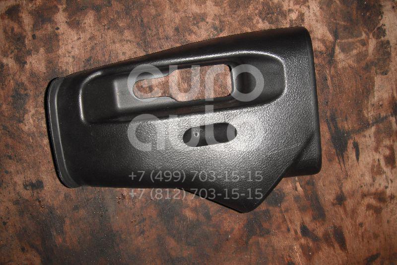Кожух рулевой колонки нижний для Geely MK 2008-2015;MK Cross 2011> - Фото №1