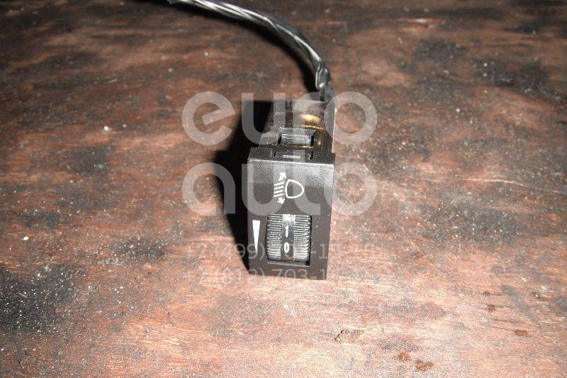 Кнопка корректора фар для Geely MK 2008-2015 - Фото №1