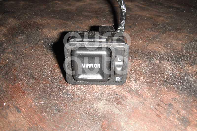 Переключатель регулировки зеркала для Geely MK 2008-2015 - Фото №1