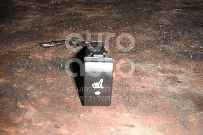 Кнопка обогрева сидений для Geely MK 2008-2015 - Фото №1