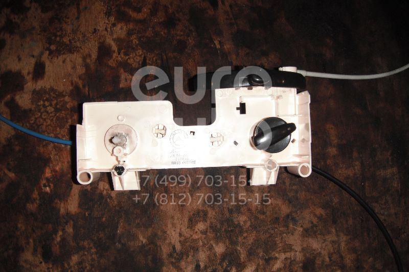 Блок управления отопителем для Geely MK 2008-2015 - Фото №1