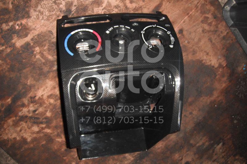 Консоль для Geely MK 2008> - Фото №1
