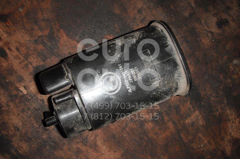 Абсорбер (фильтр угольный) для Geely MK 2008-2015 - Фото №1