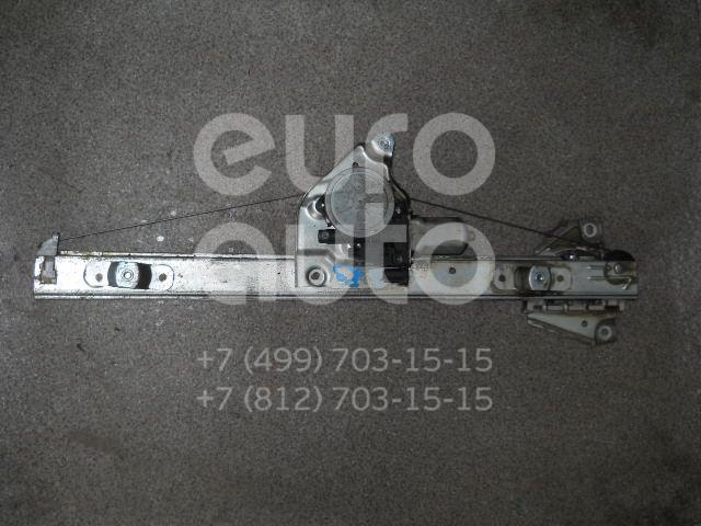 Стеклоподъемник электр. задний правый для Suzuki Grand Vitara 2006> - Фото №1