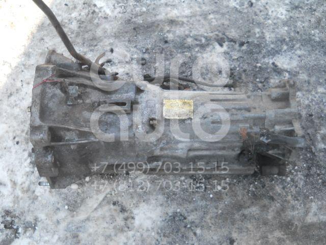 АКПП (автоматическая коробка переключения передач) для Suzuki Grand Vitara 2006-2015 - Фото №1