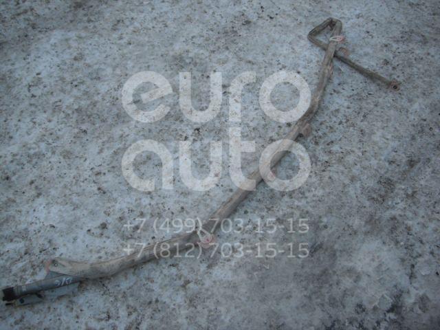 Подушка безопасности боковая (шторка) для Audi A4 [B6] 2000-2004;A4 [B5] 1994-2000 - Фото №1