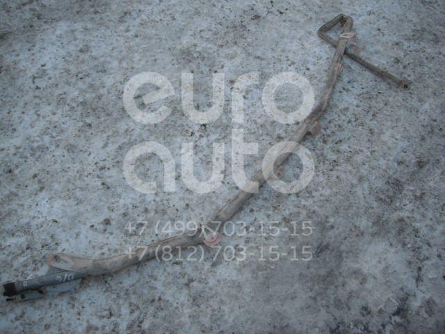 Подушка безопасности боковая (шторка) для Audi A4 [B6] 2000-2004;A4 [B5] 1994-2001 - Фото №1