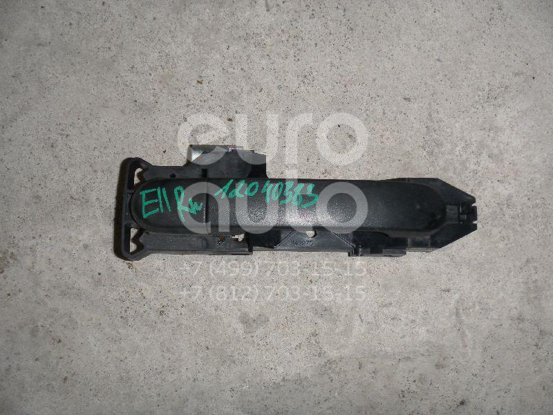 Ручка двери передней наружная правая для Nissan Note (E11) 2006-2013 - Фото №1