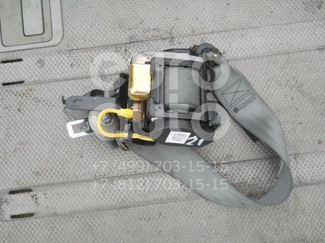 Ремень безопасности с пиропатроном для Kia RIO 2000-2004 - Фото №1