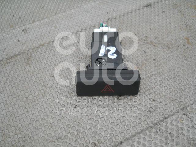 Кнопка аварийной сигнализации для Kia RIO 2000-2005 - Фото №1