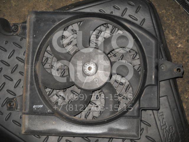 Вентилятор радиатора для Kia RIO 2000-2005 - Фото №1