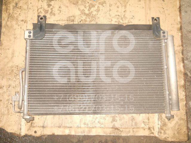Радиатор кондиционера (конденсер) для Kia RIO 2000-2004 - Фото №1