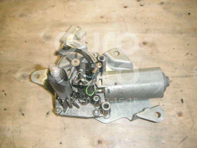 Моторчик стеклоочистителя задний для Renault Kangoo 2003-2008 - Фото №1