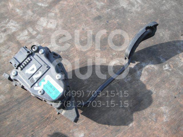 Педаль газа для Renault Kangoo 2003-2008 - Фото №1