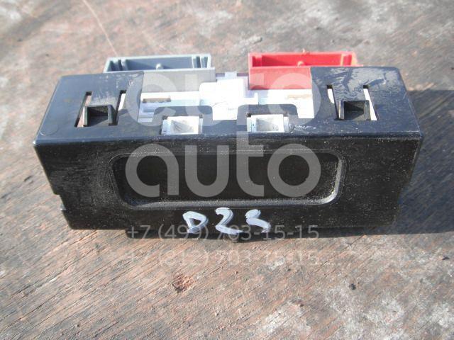 Дисплей информационный для Renault Kangoo 2003-2008;Clio II/Symbol 1998-2008 - Фото №1