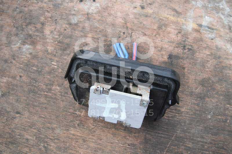 Резистор отопителя для Honda Accord VI 1998-2002 - Фото №1
