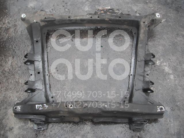 Балка подмоторная для Renault Kangoo 2003-2008;Clio II/Symbol 1998-2008 - Фото №1