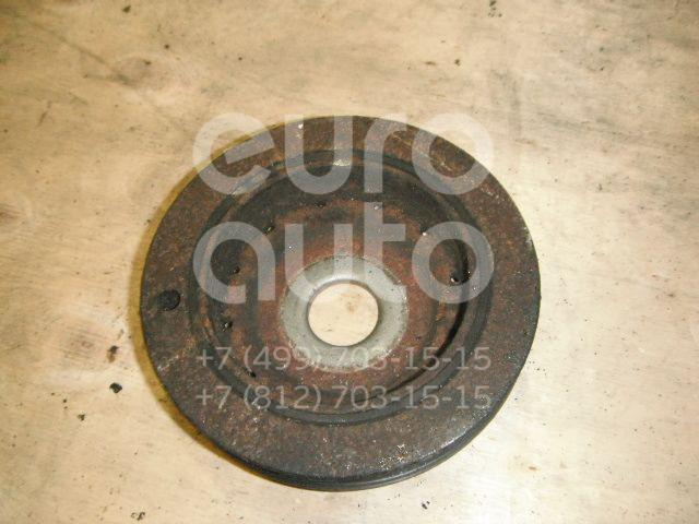 Шкив коленвала для Renault Kangoo 2003-2007 - Фото №1