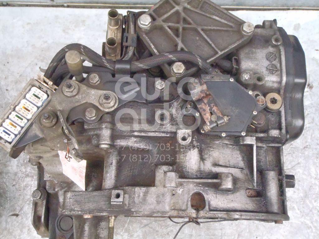 АКПП (автоматическая коробка переключения передач) для Renault Kangoo 2003-2007;Kangoo 1997-2003;Clio II/Symbol 1998-2008 - Фото №1