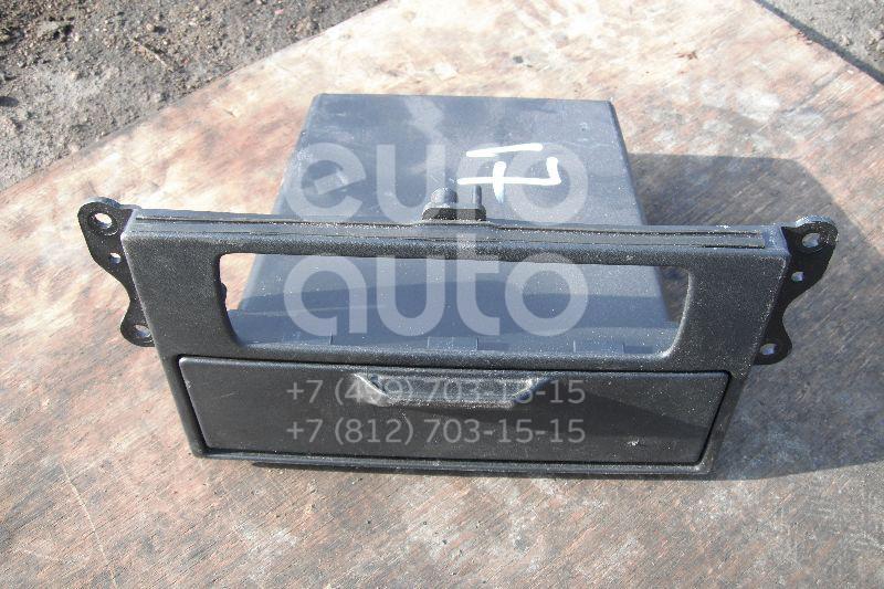 Накладка (кузов внутри) для Honda Accord VI 1998-2002 - Фото №1