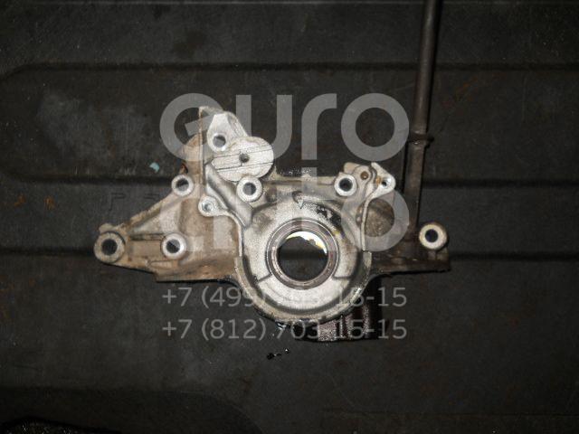 Насос масляный для Kia RIO 2000-2004;Spectra 2001-2011;Carens 2002-2006 - Фото №1