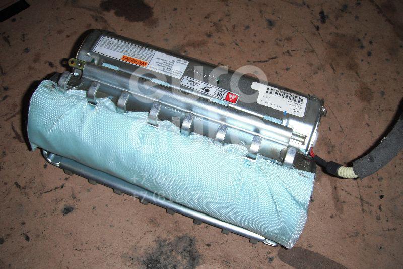 Подушка безопасности пассажирская (в торпедо) для Honda Accord VI 1998-2002 - Фото №1