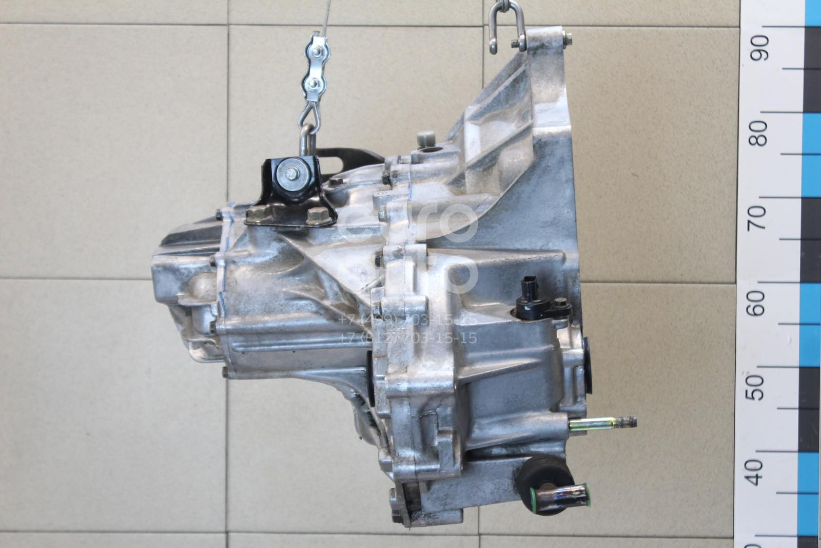 МКПП (механическая коробка переключения передач) для Kia RIO 2000-2005 - Фото №1