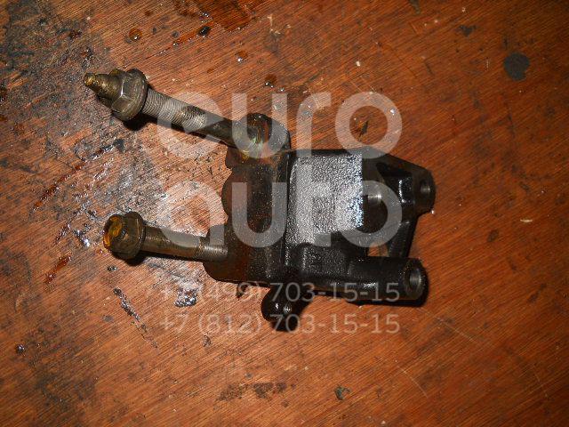 Кронштейн двигателя левый для Honda Accord VI 1998-2002 - Фото №1
