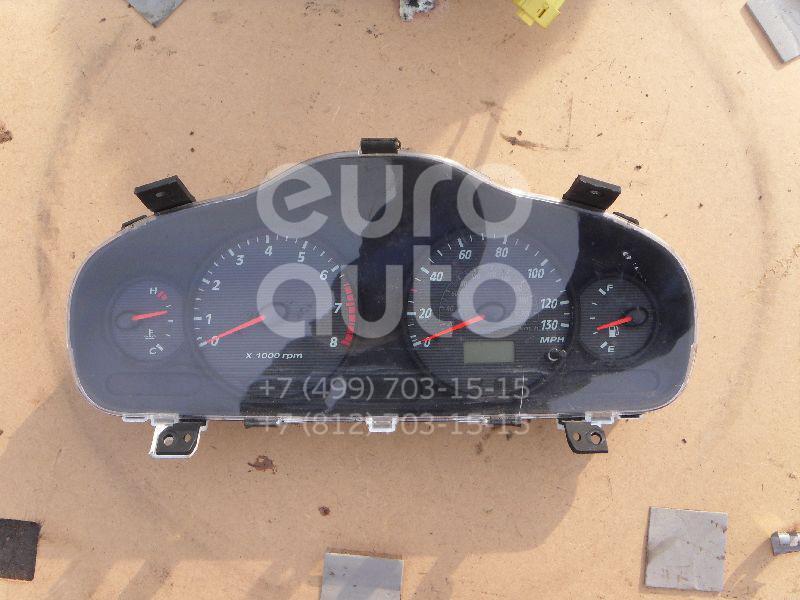 Панель приборов для Hyundai Santa Fe (SM)/ Santa Fe Classic 2000-2012 - Фото №1