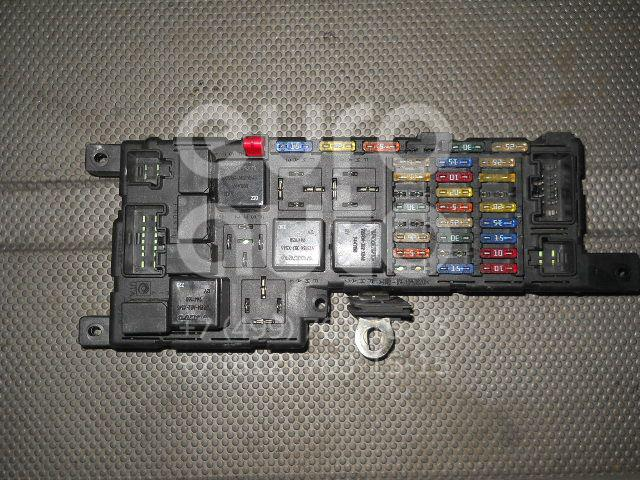 Блок предохранителей для Volvo S80 1998-2006 - Фото №1